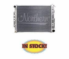 "Northern 205072 - 1967-69 Chevy Camaro Alum Radiator - 25-7/8""x 18-7/8""x 3-1/8"""