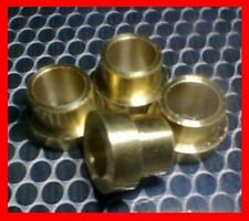 Ford Falcon Ghia XD XE XF XG XH Ute Van BRASS Door Hinge Bush Repair/Rebuild Kit