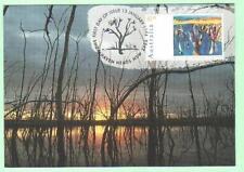 Australia 1994 Australia Day ~ MaxiCard FDI #3