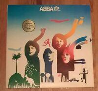 ABBA – The Album Vinyl LP Album Gatefold 33rpm 1977  Epic – EPC 86052