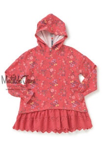 Girls Matilda Jane Choose your own path Hot Cider Sweatshirt top size 10 EUC