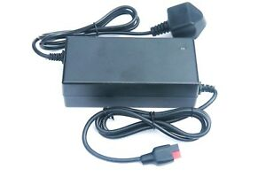 Battery Charger for GO KART Lead / Acid Golf Trolley Batteries / 2 Year Warranty