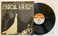 Procol Harum - Self Titled - 1967 US Stereo 1st Press DES-18008 VG++