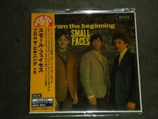 Small Faces From the Beginning Japan Mini LP Bonus Tracks