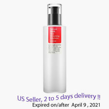 COSRX Natural BHA Skin Returning Emulsion 100ml  + Free sample !!
