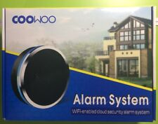 COOWOO ST30 Professional Wireless Smart Home Security Alarm System