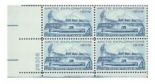 USA1128_PLB Arctic expedition quadrilateral with number