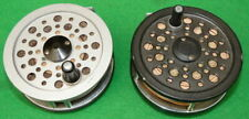 2x J.W Young fly reels, 1500 series & Shakespeare Beaulite OUTLET