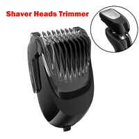 Shaver Heads Trimmer Beard Styler Razor Replacement Part for Philips RQ111 RQ52
