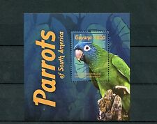 Guyanese Sheet Animal Kingdom Postal Stamps