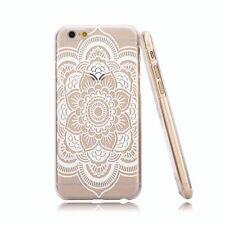 Apple Matte Rigid Plastic Mobile Phone Cases/Covers