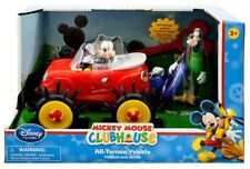 Disney Mickey Mouse Clubhouse Mickey Mouse All-Terrain Vehicle Exclusive