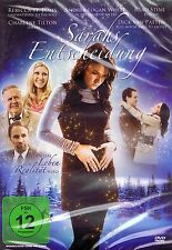 DVD NEU/OVP - Sarahs Entscheidung - Rebecca St. James & Charlene Tilton