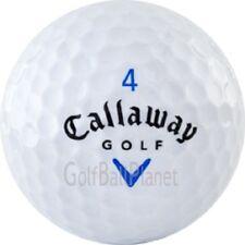 Callaway Mix AAAAA Mint 60 Used Golf Balls 5A