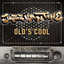 JAZZKANTINE - OLD'S COOL +CD  VINYL LP+CD NEW!