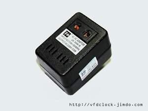 100V~120V to 200~240V STEP UP VOLTAGE CONVERTER 20W TRANSFORMER-For Neon Lamps