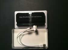 POWERBANK 12000 mah EASY LIFE FOR IPHONE,IPOD,SAMSUNG,AND OTHER DIGITAL PRODUCTS