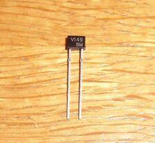 2  C-Dioden  1SV149 ( Toshiba =  2 pcs  = BB112 )