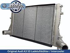 Original !!! Audi A3 S3 Ladeluftkühler / Intercooler 1K0 145 803 P  Neu