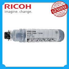 Ricoh Genuine 885476 BLACK Toner Cartridge->1515/MP161F/MP161L/MP201 TYPE-1270D