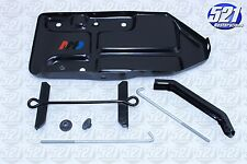 Mopar Battery Tray Kit Brace 70 71 Charger RoadRunner GTX Challenger Cuda AMD