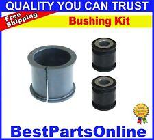 Steering Rack & Pinion Bushing Kit for GMC Acadia 07-16 Buick Enclave 08-17
