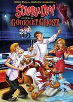 SCOOBY-DOO! AND THE GOURMET GHOST USED - VERY GOOD DVD