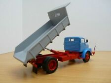 Camion benne IFA H6 KIPPER 1/43