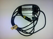 Dedolight DT4.1-BAT-AB DC Ballast for DLED4.1 Tungsten/Daylight Lamp Heads