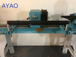 AYAO Wood Lathe Outbound Turning Tool Rest (Wood lathe not included)
