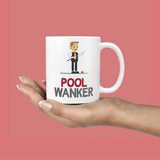 Pool Balls Snooker Pub Sports Bar Fun Gift #16449 4 Set Lucky 8 Ball Coaster