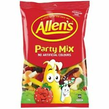 Allens Lollies Bulk Bag Shipping from Melbourne