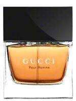 Gucci Pour Homme Men's EDT Spray 50ml/1.7oz + free 50ml/1.7oz All Body Shampoo
