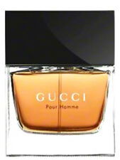 Gucci Pour Homme Men's EDT Spray 50ml/1.7oz + free 50ml/1.7oz All Body Shampoo