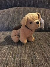 Retired Ty Beanie Baby - Tuffy - 1996