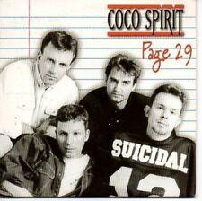 (AR100) Coco Spirit, Page 29 - 1995 DJ CD