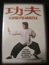 Kung Fu Hustle Import DVD