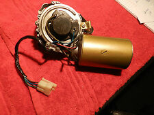 RESTORED 3 SPEED WIPER MOTOR 72/73/74 charger/roadrunner/satellite, NO NUMBERS