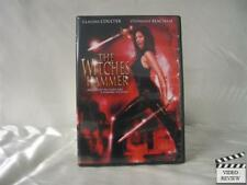 The Witches Hammer (DVD, 2009)