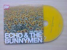 Echo & The Bunnymen CD Daily Star