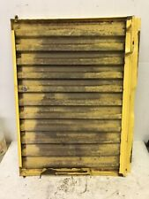 New Holland LX665 Top Screen Panel Lid 86591124 86541165