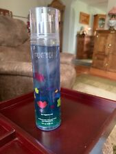 Bath & Body Works COUNTRY CHIC Fine Fragrance Mist 8 Oz.