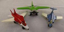 Vintage Matchbox Lesney  Bundle 1980's- Planes -  Wild Wind