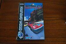 Daytona USA Championship circuit edition - Saturn - PAL - Game  PCVG The Cheap