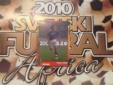 #274 Kisho Yano Japón/schoolshop svetski fudball África 2010 Etiqueta Engomada