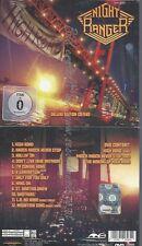 CD--NIGHT RANGER--HIGH ROAD -LTD.DIGIPAK+DVD-   CD+DVD