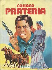 COLLANA PRATERIA N° 315