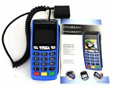Proxima X5 Credit Card Terminal w/ Manual w/ Emv/Chip Reader Retail