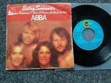 Abba - Estoy sonando/ I have a dream SUNG IN SPANISH 7'' Single
