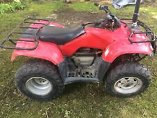 Pickup Only 2012 Honda Recon 2Wd Trx250Tm Atv Four 4 Wheeler